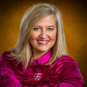 Kristin Hawkins