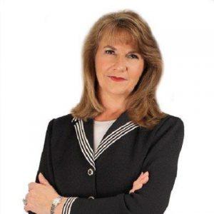 Bonnie Robey