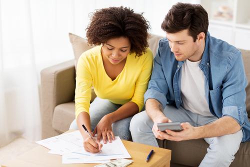 Nine Credit Score Myths