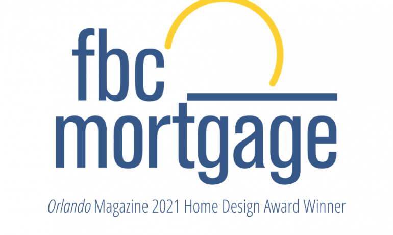 FBC Mortgage Named Number One Mortgage Company in 2021 Home Design Awards