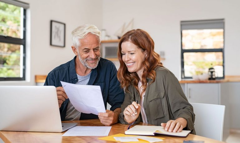 Five Ways to Save for a Down Payment